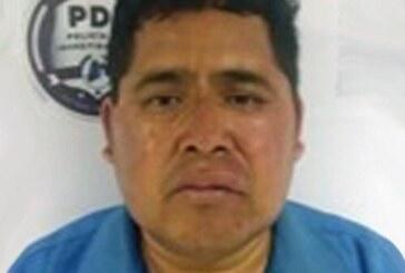 Sentencian a 60 años de cárcel a sujeto acusado de un secuestro en San Mateo Atenco