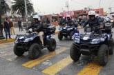 Incrementarán en Metepec operativos de seguridad coordinados