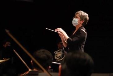 Ofrece orquesta filarmónica mexiquense homenaje a Ennio Morricone