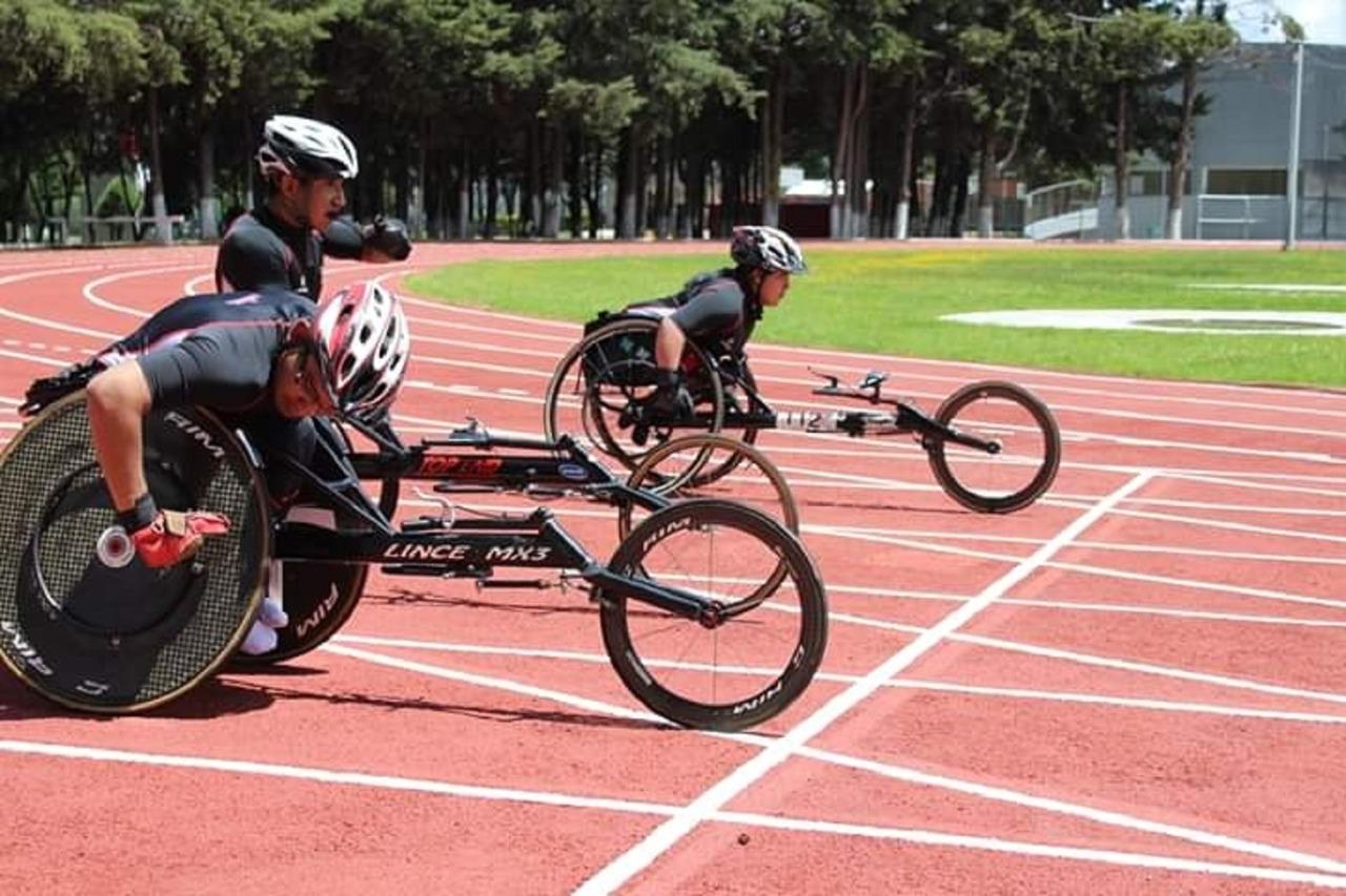 Son deportes en silla de ruedas una opción en diversos grados de deficiencia motriz