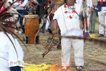 Anuncian festival del quinto sol en Edoméx