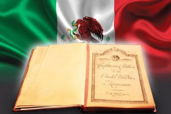 A un año de la 4T persiste la moda sexenal, todos quieren dejar su legado y reinventar el país; México ya no está para experimentos, necesaria una nueva Constitución