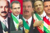 ¿El pueblo de México debe perdonar a los expresidentes?