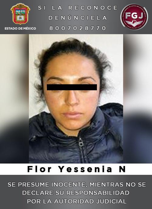 Vinculan a proceso a mujer que habría asesinado a su esposo en Toluca