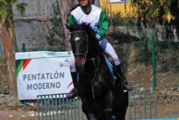 Llega pentatlón moderno a la recta final de su competencia