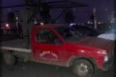 Recupera secretaría de seguridad vehículo robado y detiene al responsable