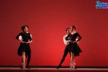 Presenta compañía de danza estatal espectáculo con piezas de estilo español