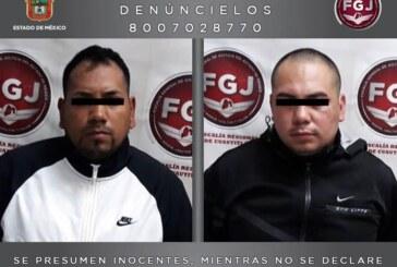 Vinculan a proceso a dos sujetos por el robo a una farmacia en Tultitlán