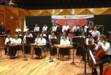 """Participa orquesta típica infantil-juvenil """"medrano"""" en acércate un miércoles a la cultura"""