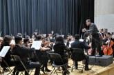 Interpreta orquesta filarmónica infantil y juvenil del Edoméx obras clásicas y de cine infantil en el MAM