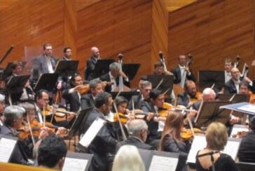 Conmemora OSEM centenario del natalicio de Leonard Bernstein
