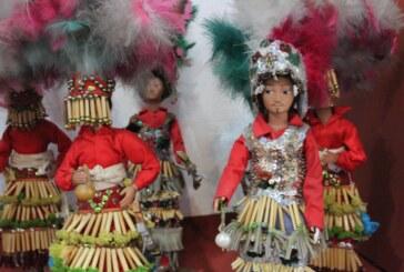 Alista secretaría de cultura exposición de vestidos tradicionales por amor a México
