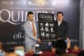 Presentan vigésima séptima edición del festival internacional de arte y cultura Quimera.