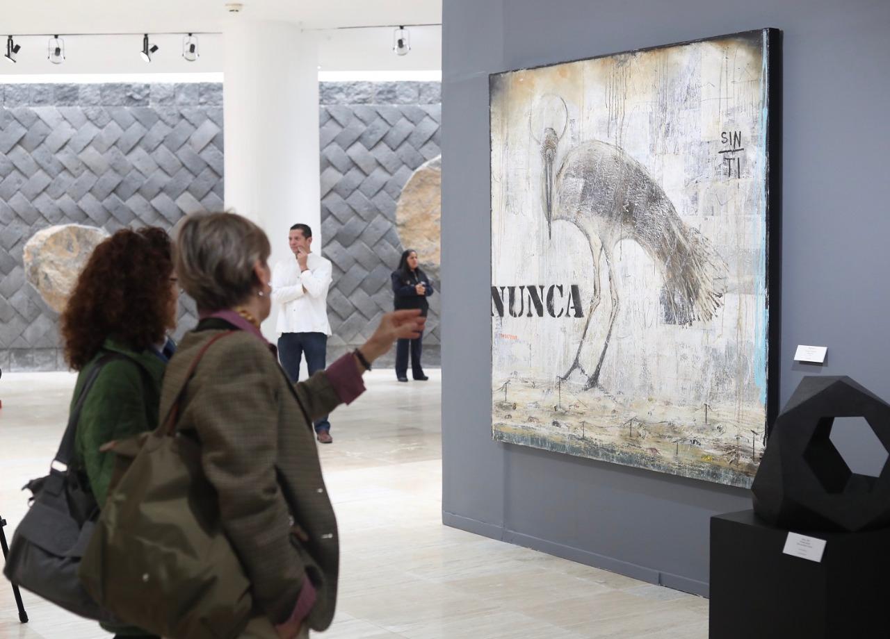 Reportan balance positivo para la cultura en el estado de México