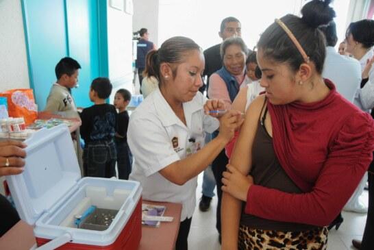 Incrementan en un 20 por ciento las enfermedades respiratorias: ISEM