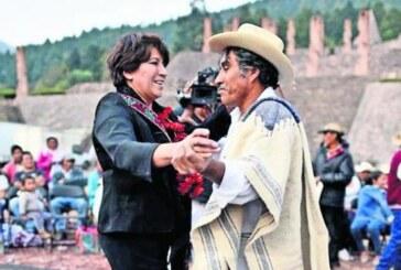Esperan militantes de Morena que los indígenas también sean incluidos.