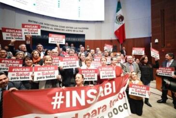 ¿Por qué no quieren el INSABI?