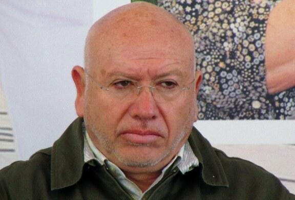 Isidro Pastor presiona a sus seguidores  a votar  en favor de Delfina
