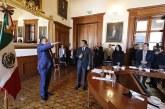 Los integrantes del cabildo, ¿representantes populares o patiños del poder?…