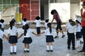 40 millones de niños de kínder no podrán iniciar su primaria en las mejores condiciones, UNICEF.