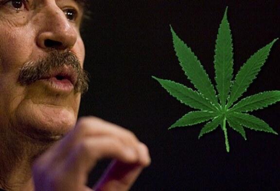 ¡Fox… mejor promueve la marihuana!
