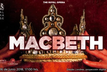 La ópera Macbeth se proyectará en Metepec