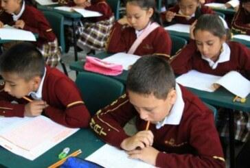 Puebla puede ser el ejemplo en educación…