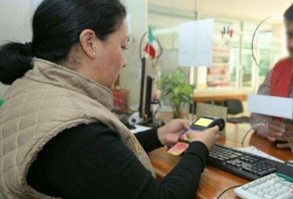 Aplicará Metepec bonificaciones durante el buen fin para regularizar pago de agua
