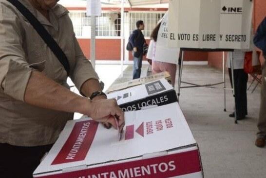 Serán complicadas las elecciones locales del 2018
