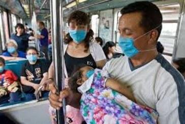 La muerte por coronavirus…