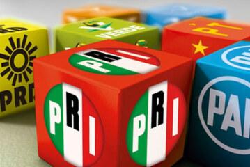 Los partidos políticos; Crónica de una muerte anunciada.