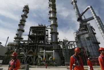¿Suspicacias por el petróleo?