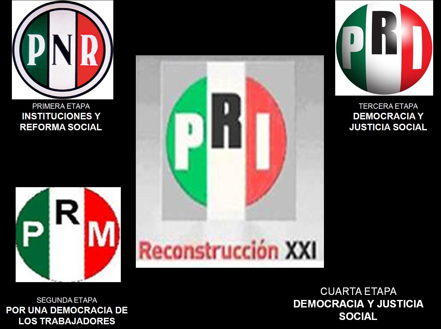 """""""Hay que votar por México, hay que votar por el PRI""""…"""