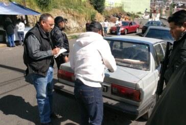 Detiene fiscalía estatal a 27 personas en operativos simultáneos en Toluca y Nezahualcóyotl