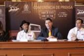 Vivirá Toluca evento de clase mundial con el Salón del Automóvil