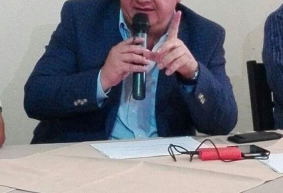 Presenta Oscar González propuestas de empleo y desarrollo económico