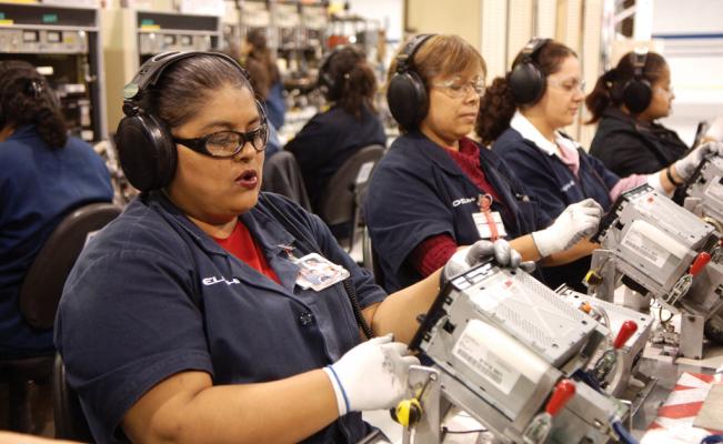La mediocre reforma laboral de MORENA…