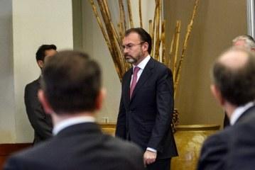 Luis Videgaray Caso la espada de Damocles de EPN y el lastre de José Meade