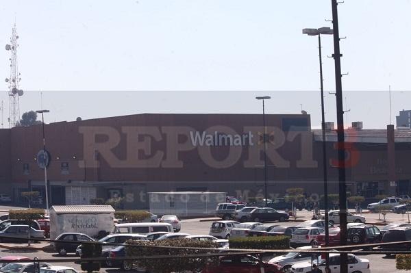 Ninguna tienda Walmart cuenta con permisos para operar en el estado de México